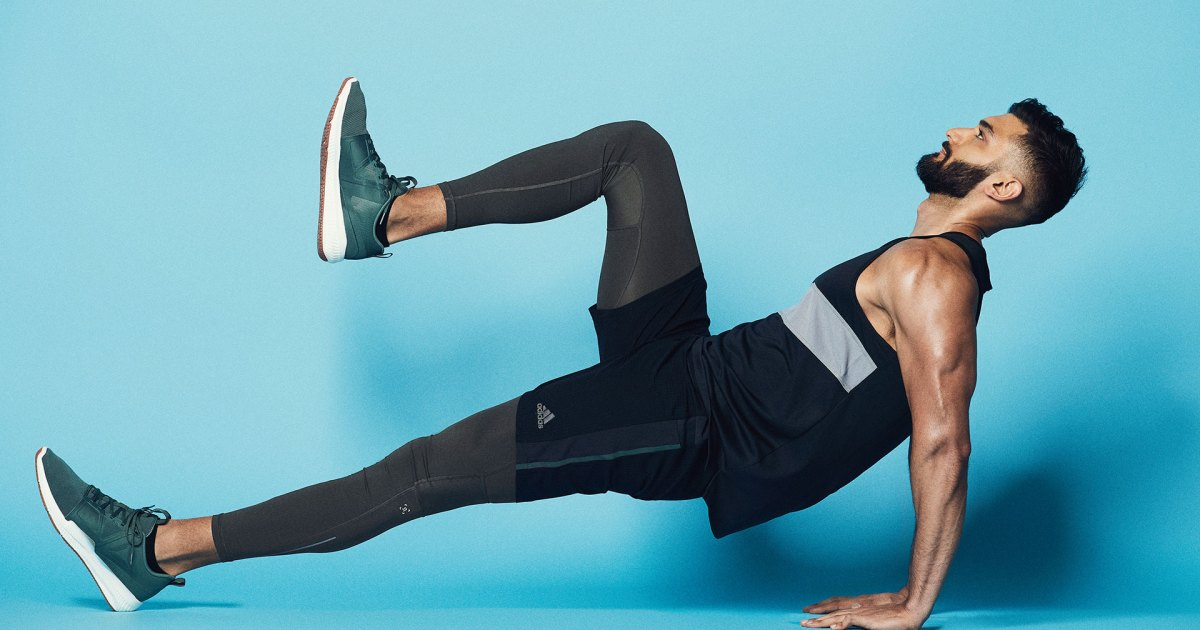 Pain-Free HIIT Circuits That Burn Fat, Build Muscle, and Save Your Joints