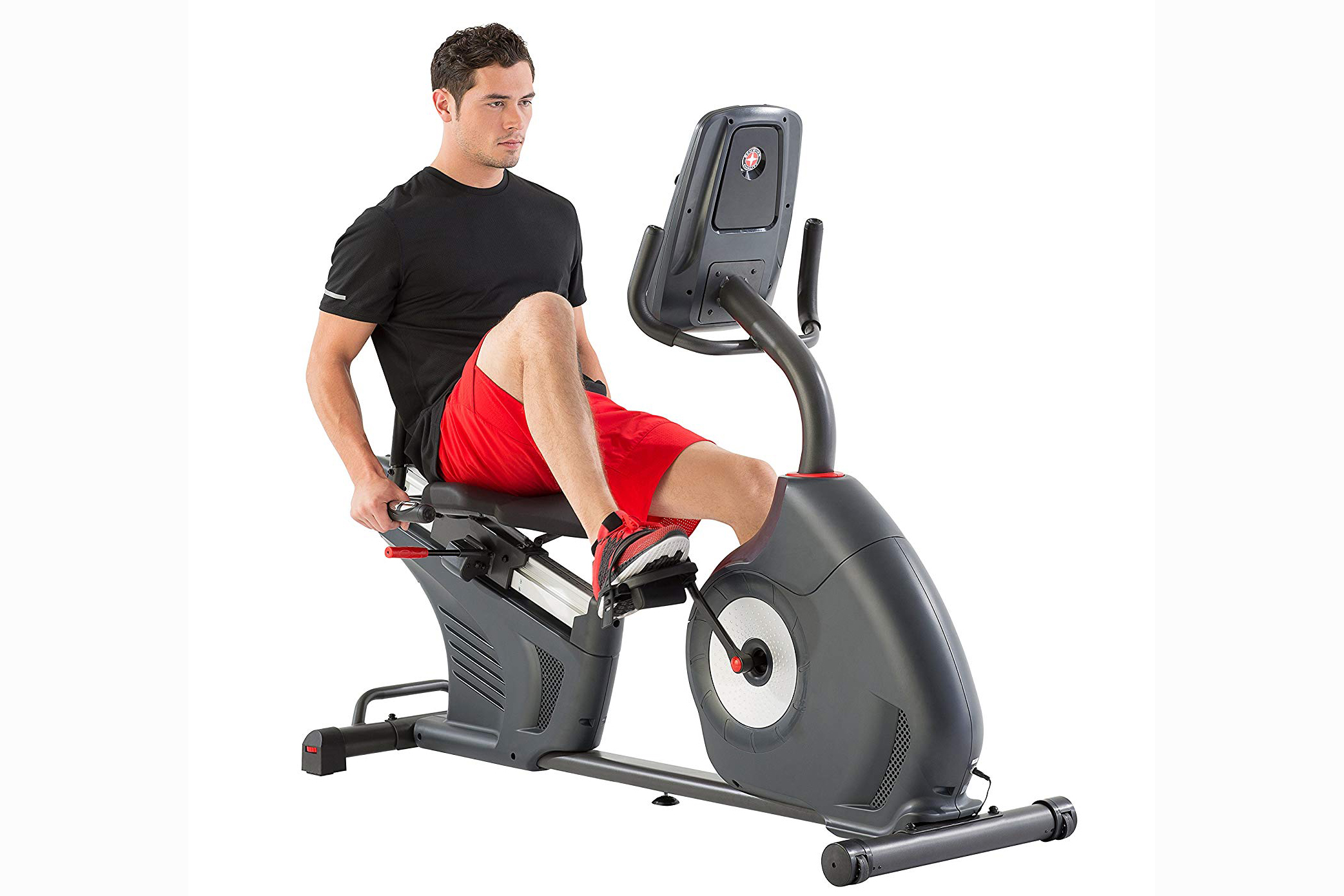 These Are the Most Popular Stationary Bikes on Amazon Right Now