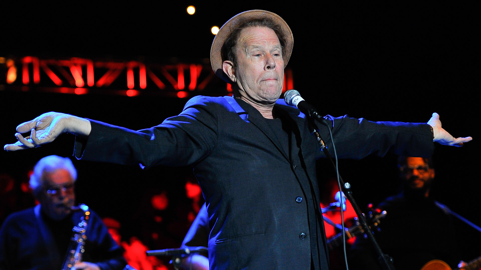 Life Advice: Tom Waits on His Biggest Influence, Dream Dinner Party, and His Legacy
