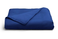 weighted travel blanket