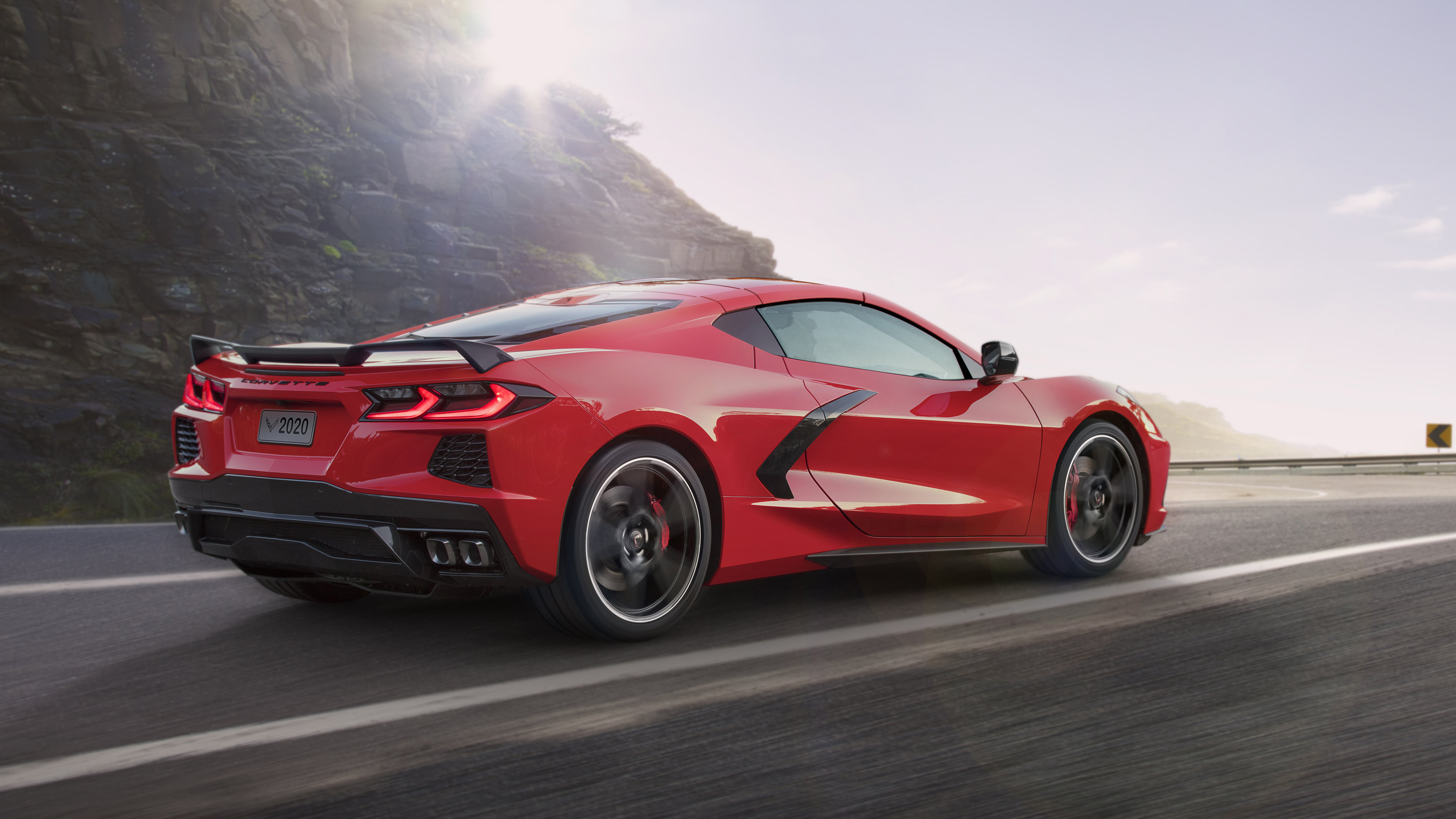 Everything You Should Know About The 2020 Chevrolet Corvette C8