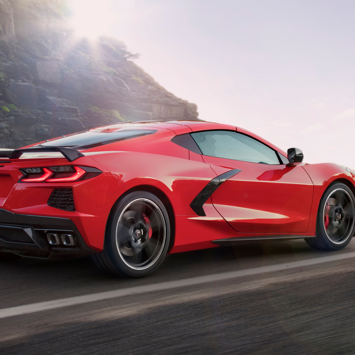 Everything You Should Know About The 2020 Chevrolet Corvette Stingray