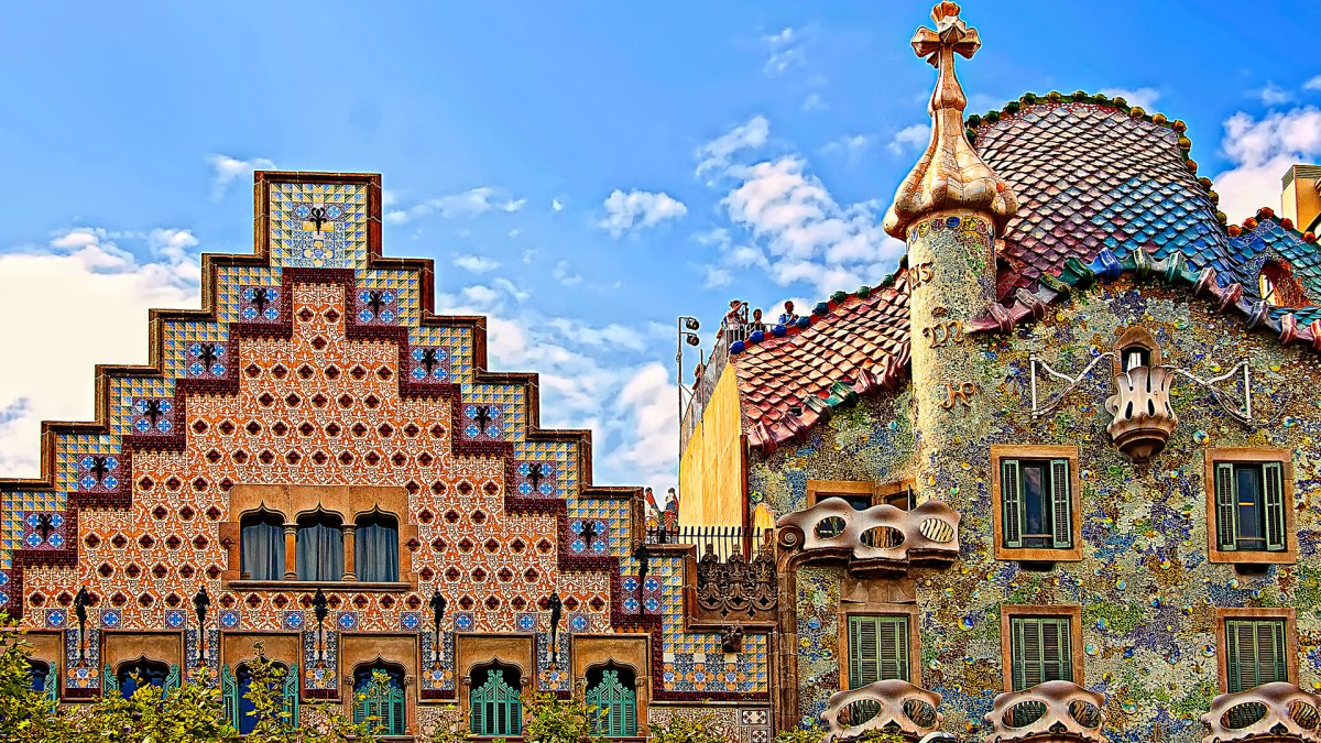 Tapas, Beaches, and a Whole Lotta Gaudí: The 4-Day Weekend in Barcelona