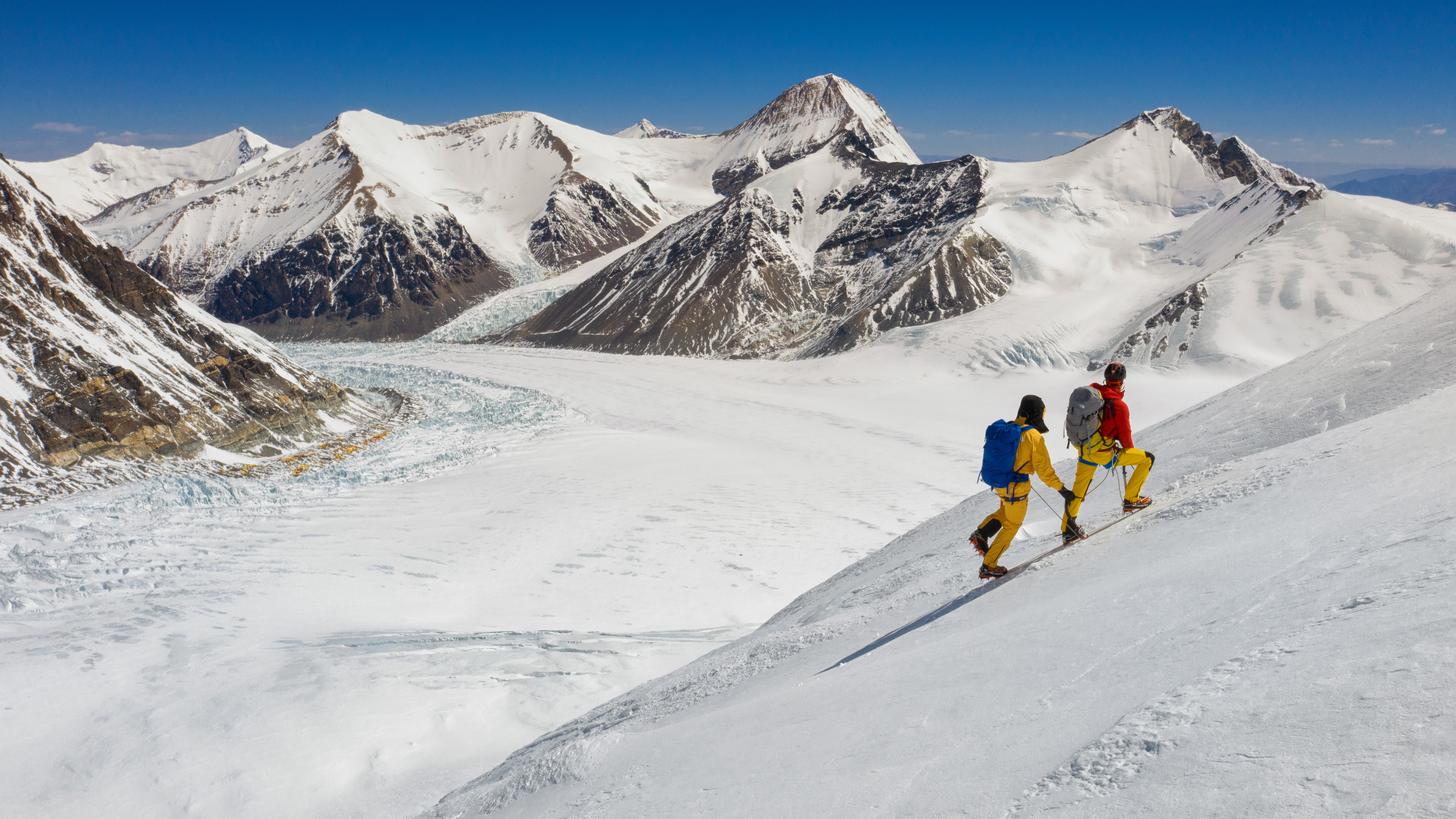 Climber Cory Richards on How to Fix the Mess on Everest