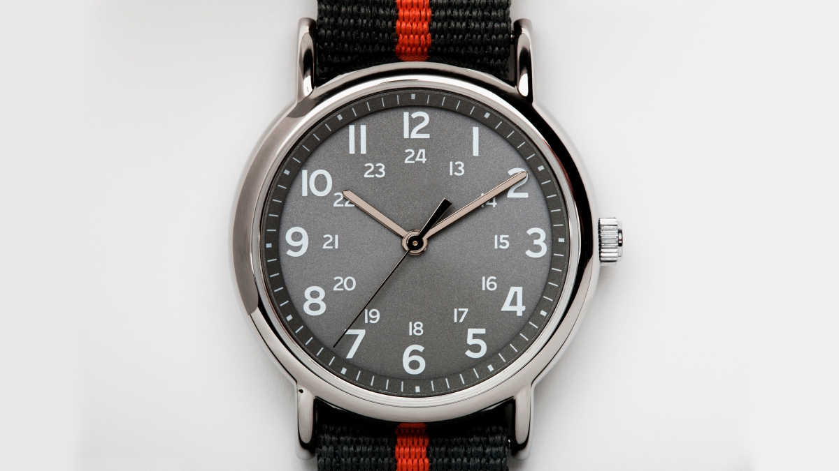 Here's the Right Way to Clean Your Watch Strap
