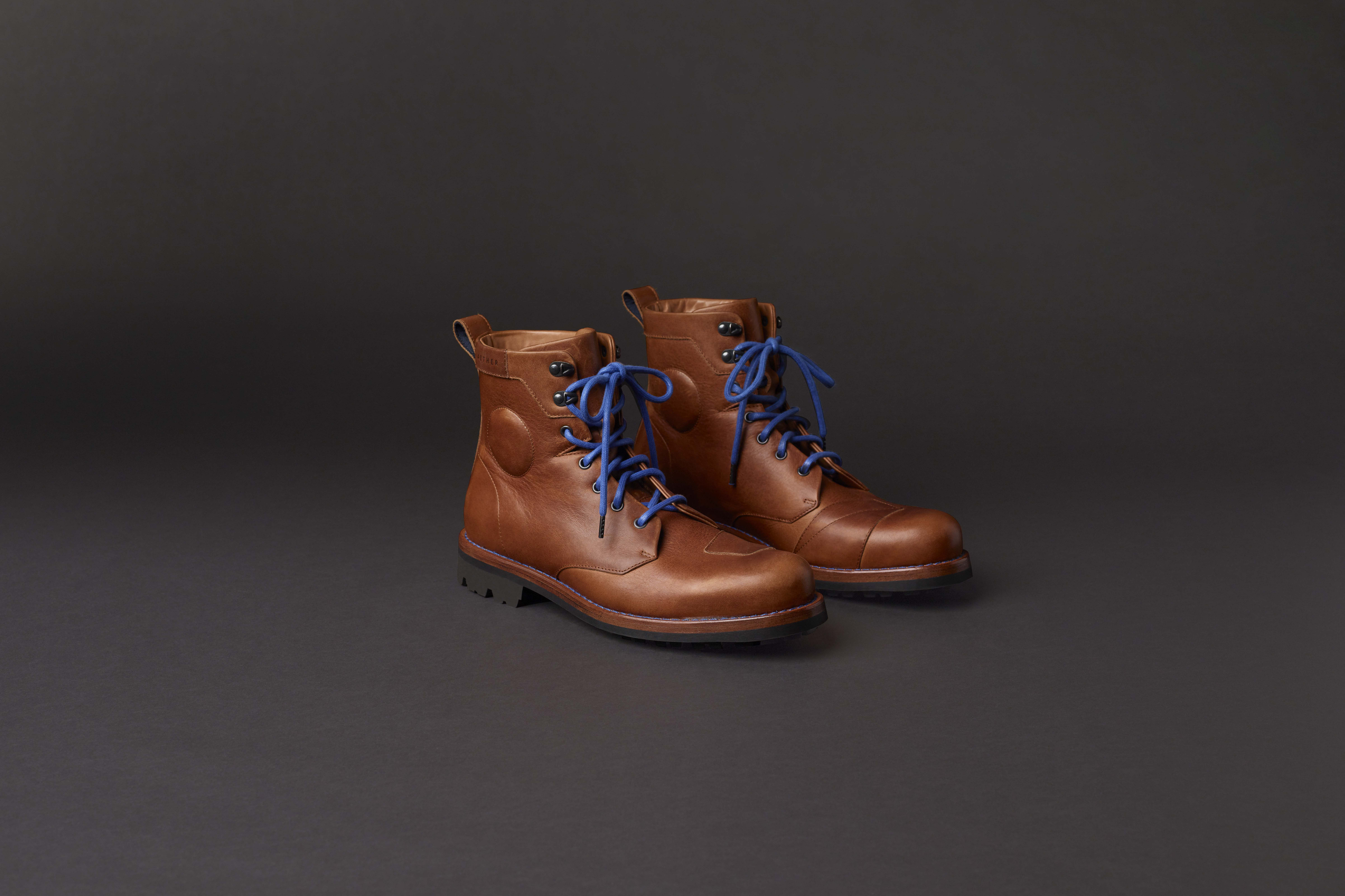aether motorcycle boots