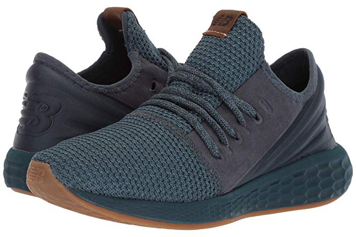 Save Big on Sneakers, Chukkas and More at the Zappos 20th
