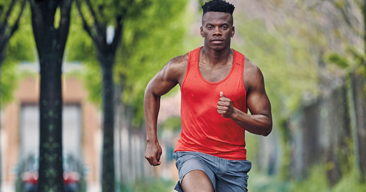Get Faster and Build Muscle With This Summer Lift-Run Plan