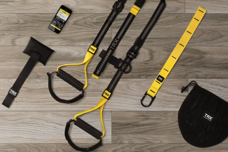 TRX Home2 Traction Trainer