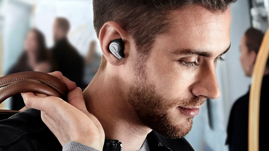 Prime Day Deal! Pick Up Our Favorite Wireless Headphones from Jabra