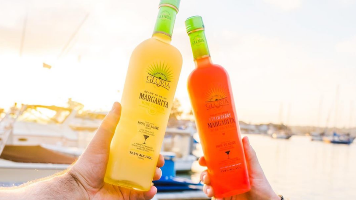 Rancho La Gloria Margaritas Are So Delicious, They Can't Stay on the Shelves