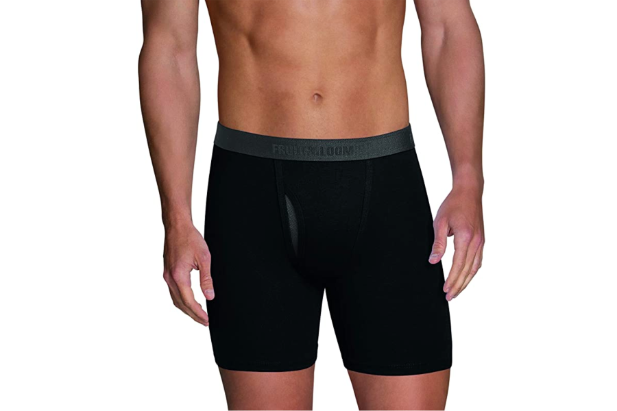 Fruit of the Loom Coolzone Boxer Briefs