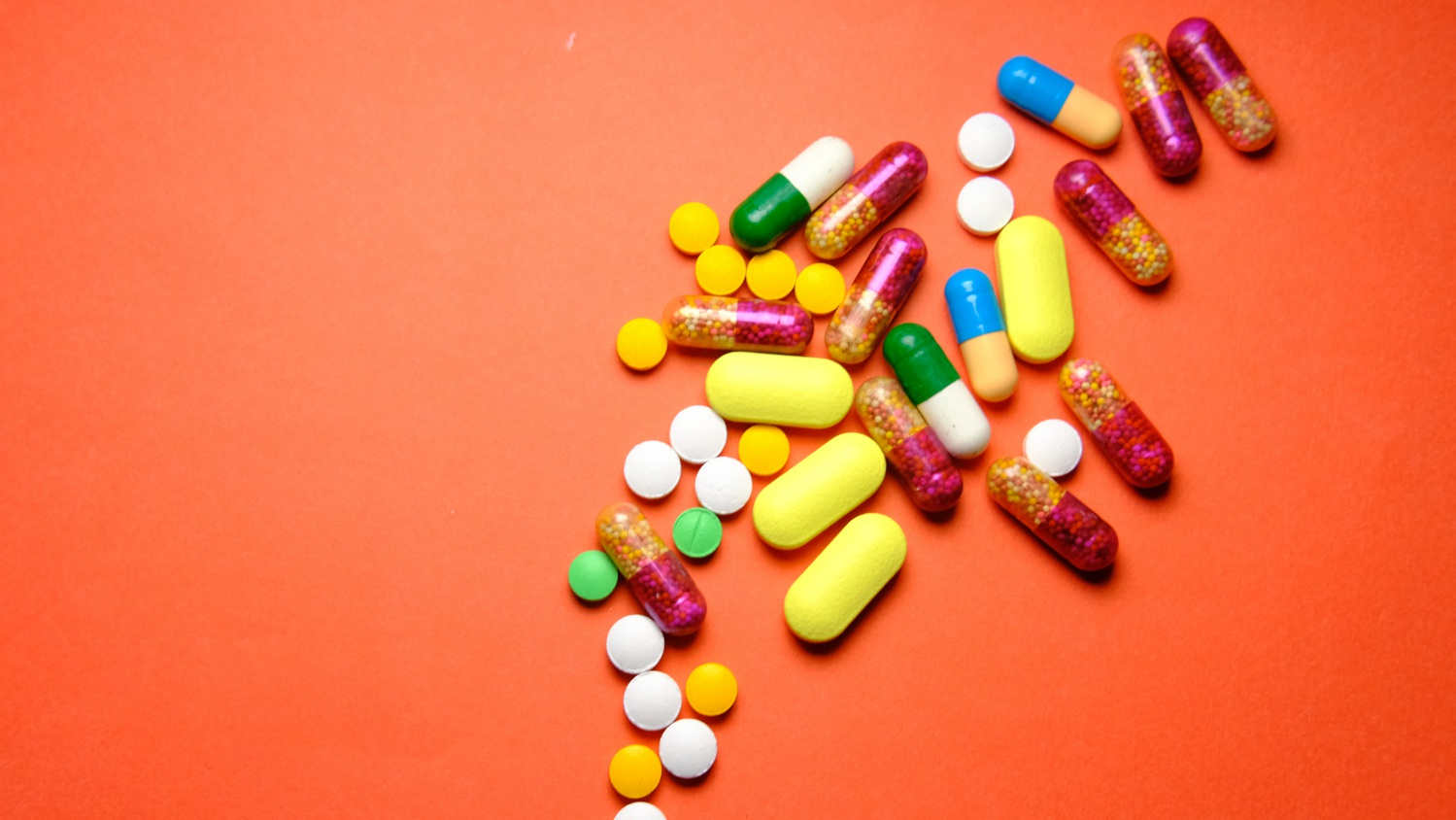 Can Supplements and Multivitamins Really Help Your Heart? Here's What Science Says