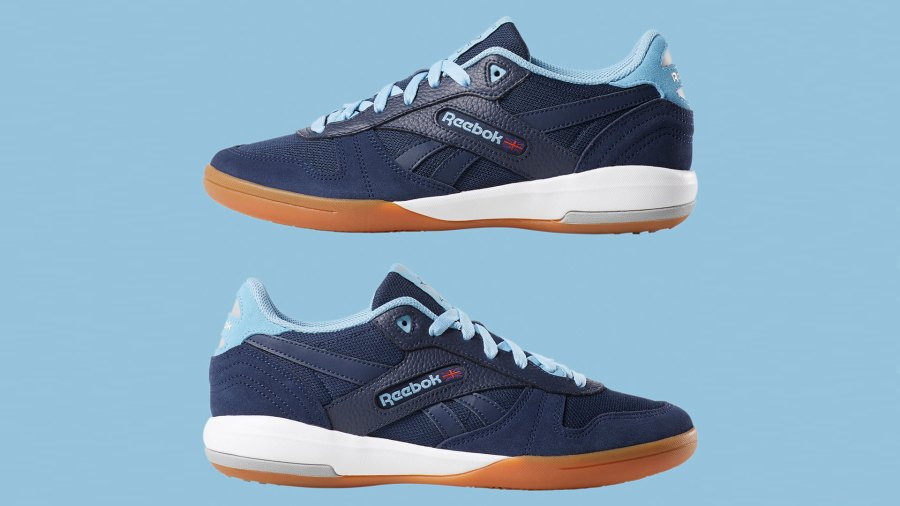 Reebok Unphased Pro tennis shoes