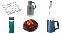 12 Pieces of Gear to Upgrade Your Grilling Season