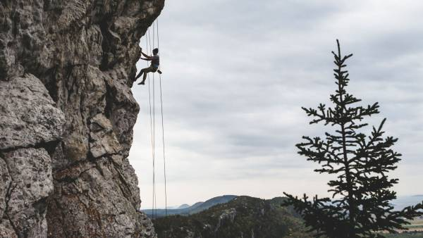 state of climbing report