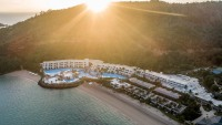 The InterContinental Hayman Island resort