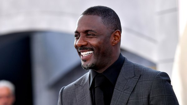"HOLLYWOOD, CALIFORNIA - JULY 13: Idris Elba arrives at the premiere of Universal Pictures' ""Fast & Furious Presents: Hobbs & Shaw"" at Dolby Theatre on July 13, 2019 in Hollywood, California. (Photo by Emma McIntyre/Getty Images)"