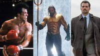 Your August Streaming Guide: The 'Rocky' Series, 'Aquaman', 'Mission: Impossible 6' and More to Watch This Month