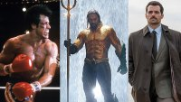 Rocky IV pic, Aquaman, Mission Impossible Fallout