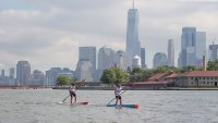 New York SUP Open / APP World Tour