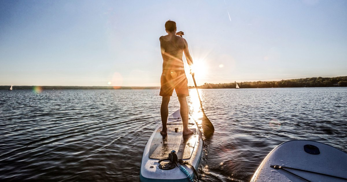 The Best Lake Towns for Water Sports in America