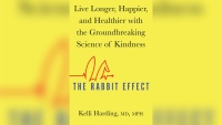 """The Rabbit Effect"" by Kelli Harding, M.D."