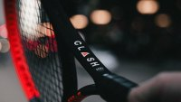 Sweetest Swing: The Best New Tennis Racquets