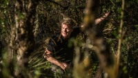 "Gordon Ramsay in his new Nat Geo show, ""Uncharted"""