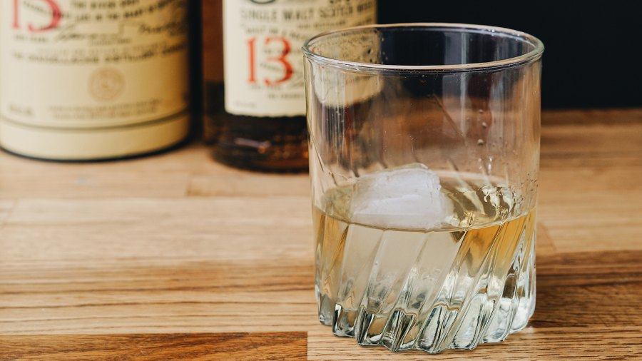 Craigellachie 23 Year single-malt Scotch