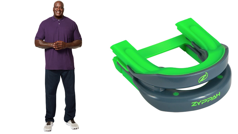 How Shaquille O'Neal Stopped Snoring—And Possibly Saved his Life