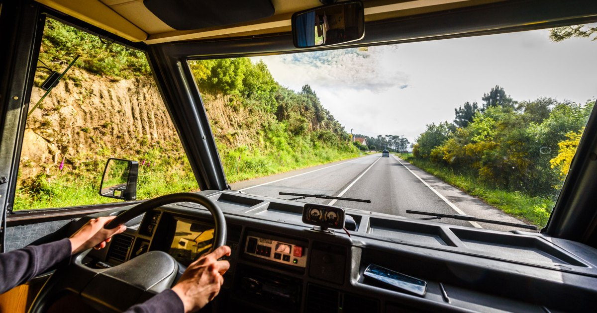 5 Things Every Roadlife Hopeful Should Know Before Diving Into It