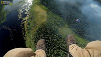 In the Air and on the Ground With Alaskan Smokejumpers