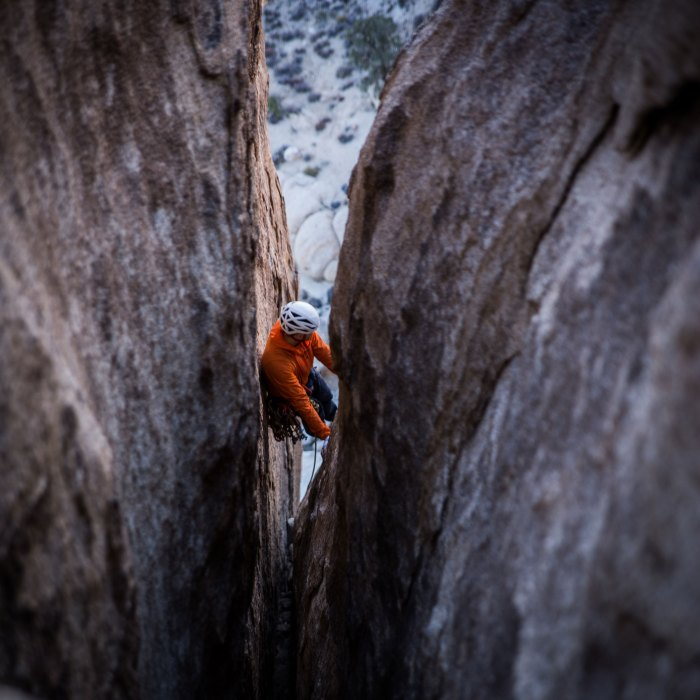 state of climbing