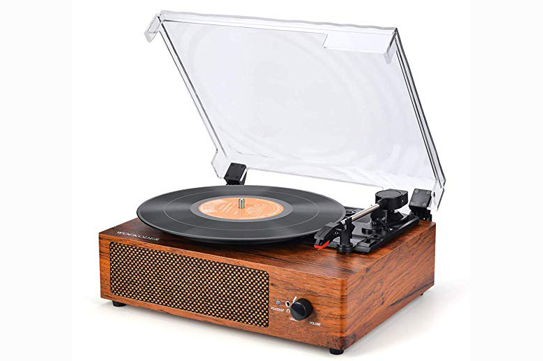 record player vinyl