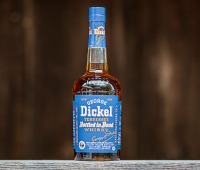 George Dickel 13 Year Bottled-in-Bond Tennessee Whiskey