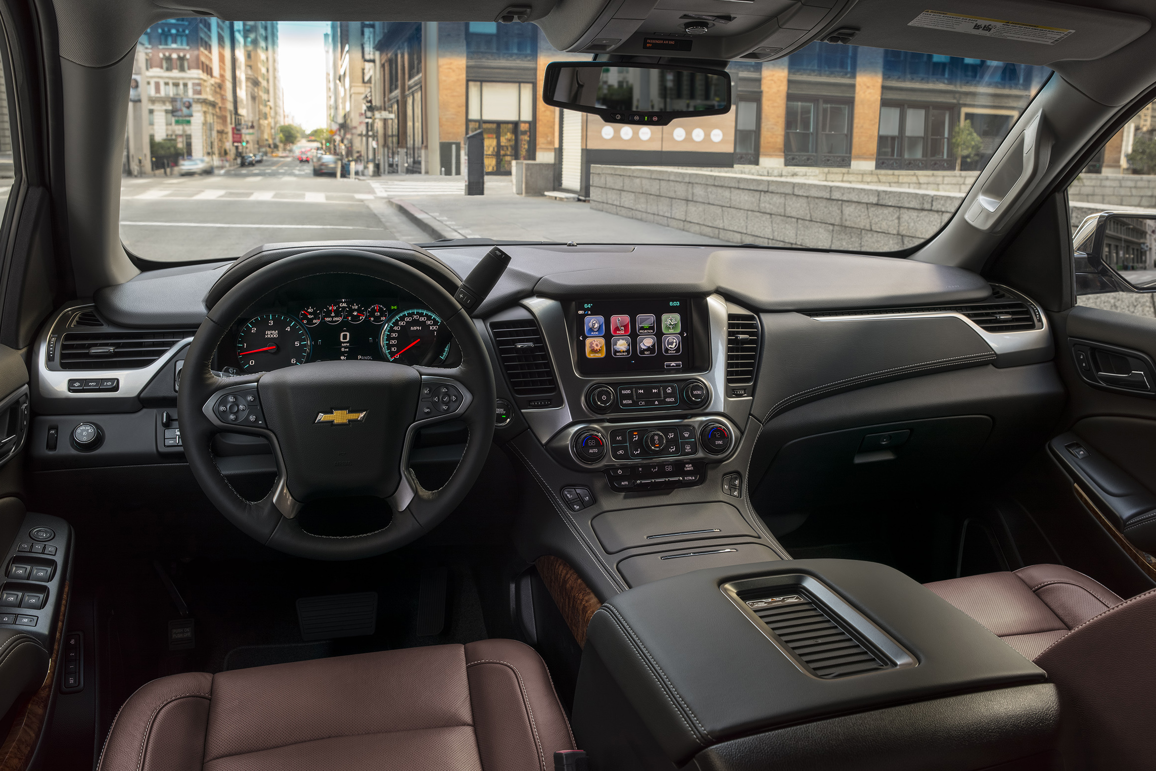 2019 Chevy Tahoe