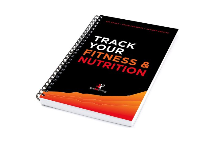 Best for Tracking Fitness & Nutrition