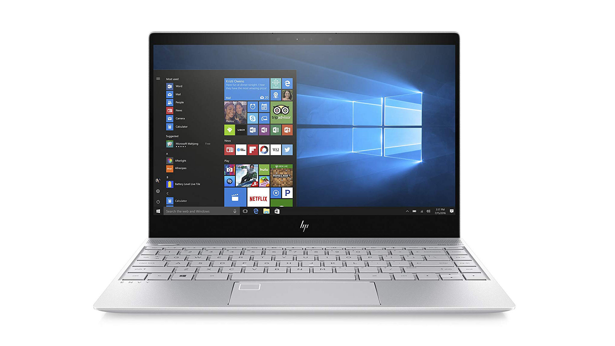 The HP Flash Sale Has the Best Deals on Laptops, Desktops and More Before Black Friday