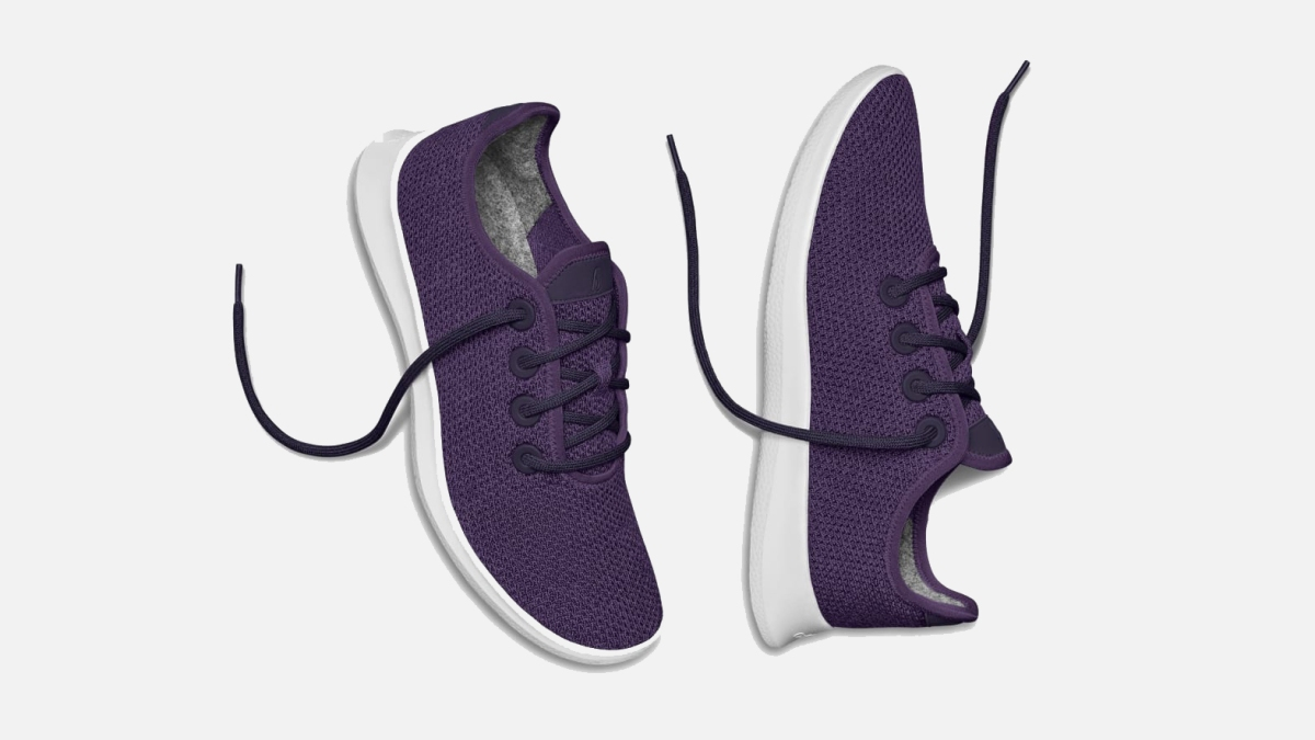 Allbirds Just Released New Shades for the Wool and Tree Runners