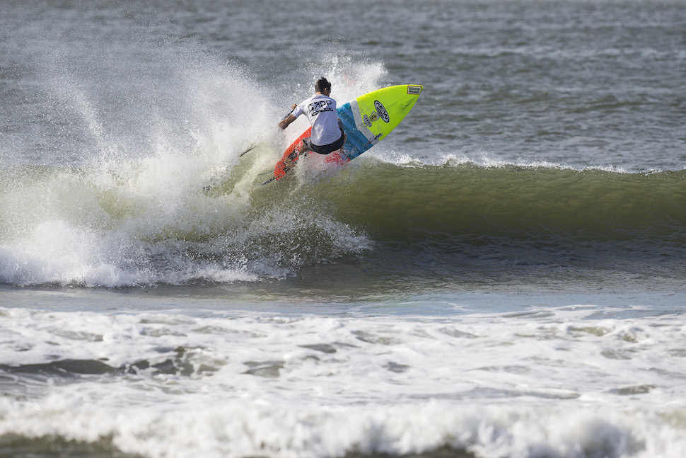 The SUP surfing contest at Long Beach is not to be missed.