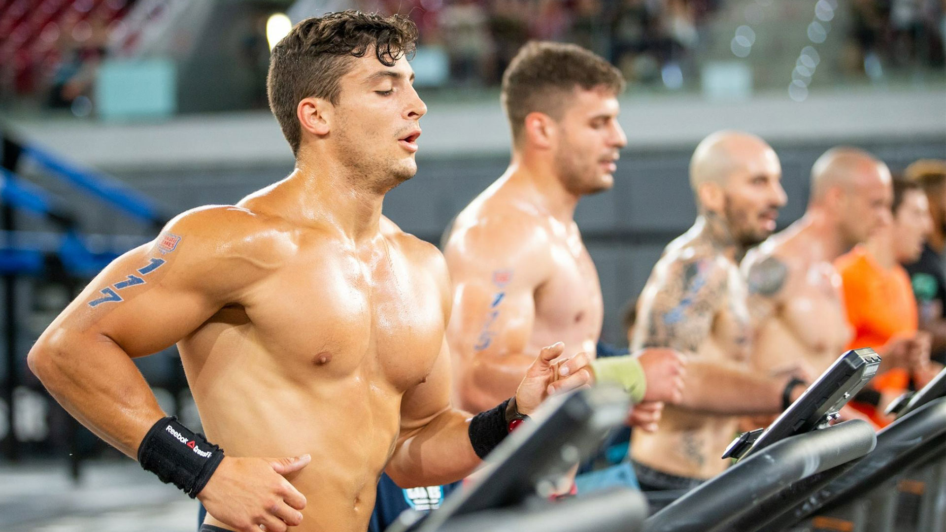 10 CrossFit Games Athletes Share Their Favorite WODs
