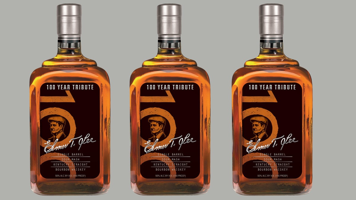 This Limited-Edition Elmer T. Lee Bourbon Is a Once-in-a-Lifetime Release