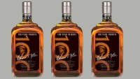The 100-proof version of Elmer T. Lee Single Barrel Bourbon from Buffalo Trace