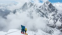 Nepal's Banning Single-use Plastic on Everest (But Not Water Bottles—Yet)