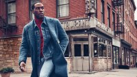Our 2019 Fall Fashion Preview, Starring Yahya Abdul-Mateen II