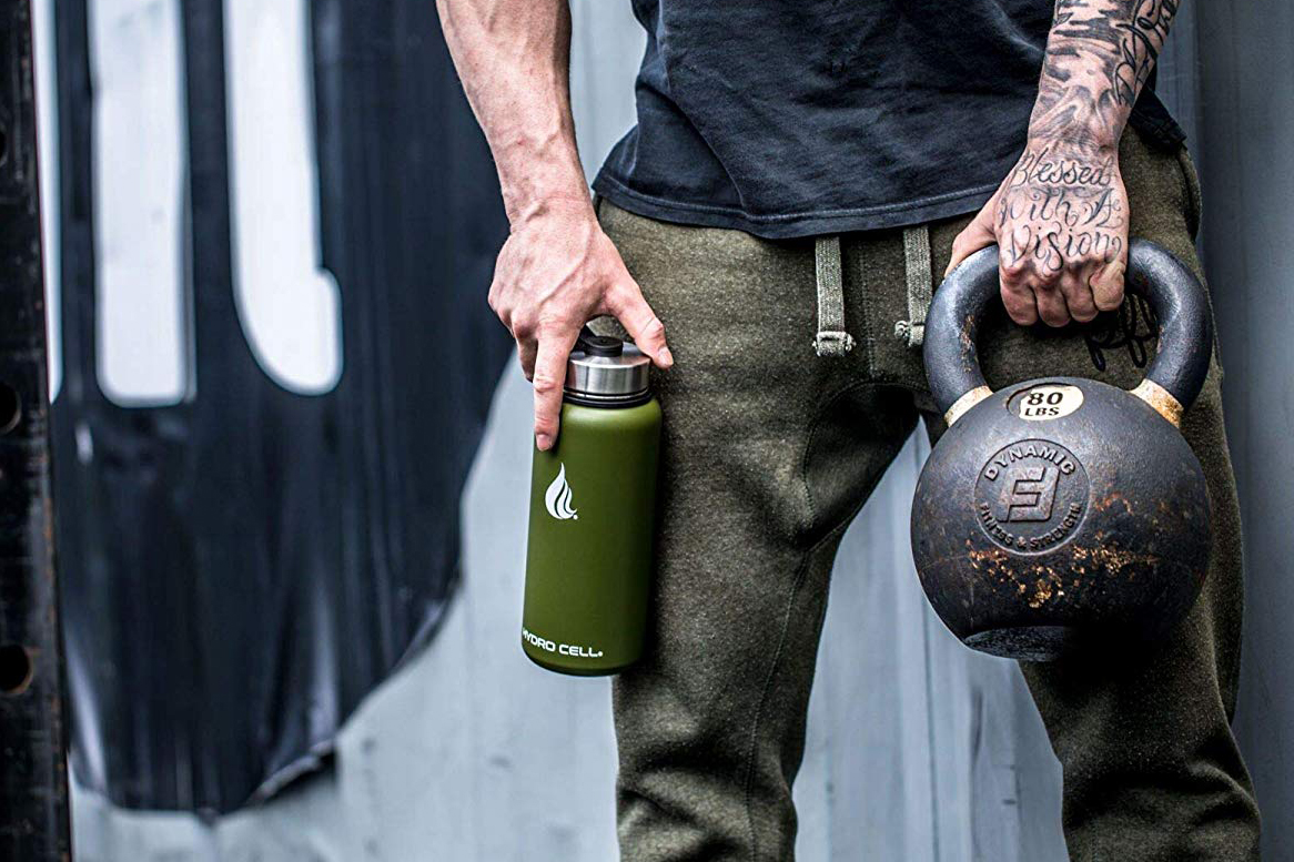 2f7ea792 Best O.G. Water Bottle | The 11 Best Water Bottles for Athletes to ...