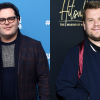 James Corden Josh Gad