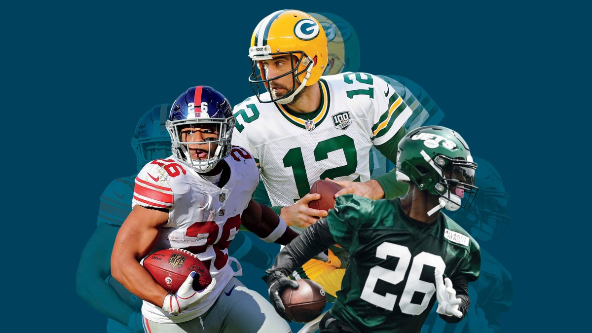 15 NFL Predictions for 2019: Rivalries, Playoffs, and the