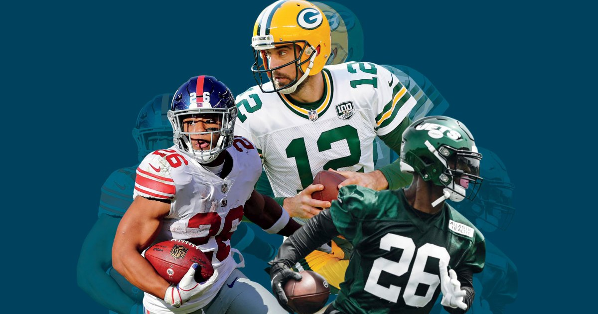 15 Bold, Brilliant, and Totally Bankable NFL Predictions 2019